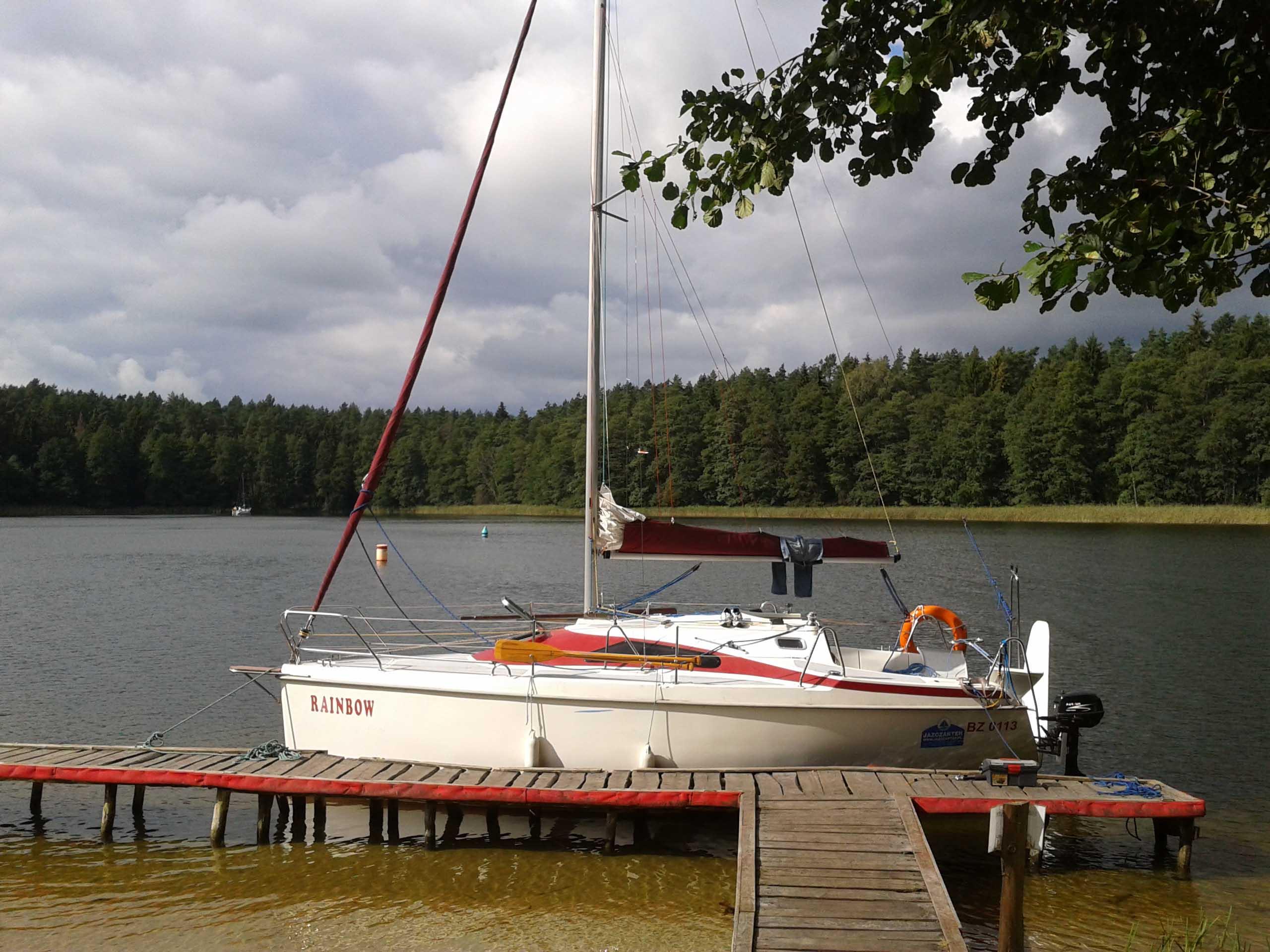 Laguna 730
